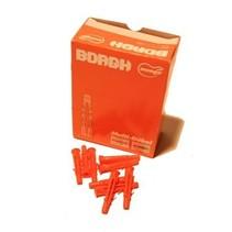 Universal Plugs MU (2 sizes) per 100pieces [Borgh]