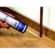 Afwerkingskit voor uw vloer