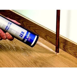 Quick Step Finishing kit for your QS floor [Quick Step]
