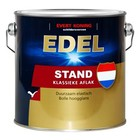 Evert Koning Edel Stand Klassieke Aflak (WIT of KLEUR) (klik voor inhoud)