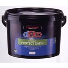 Evert Koning Deko Protect Exterior wall paint Satin (click here for the content)