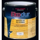 Evert Koning Ekodur Interior Varnish PU Lacquer (click here for content)