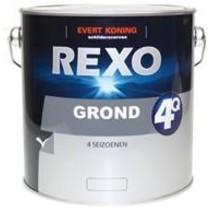 Rexo 4Q Grondverf WIT (klik hier voor de inhoud)