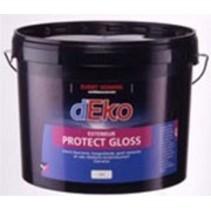Deko Protect Exterior wall paint Gloss 10 liters