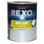 Evert Koning Rexo 4Q Aflak Zijdeglans WIT (klik hier voor de inhoud)
