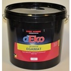 Evert Koning Deko Egamat Interior wall paint WHITE (The very best wall paint!)