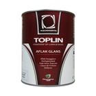 Aquamaryn Verf Toplin Aflak Basis WIT (klik hier voor de inhoud)