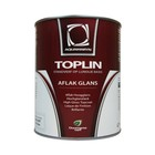 Aquamaryn Verf Toplin Topcoat on Color (Vous pouvez choisir le contenu et le niveau de brillant ici)