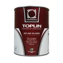Toplin Topcoat on Color (Puede elegir contenido y nivel de brillo aquí)