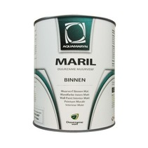 Maril Indoor Wall Paint WHITE (click here for the content)