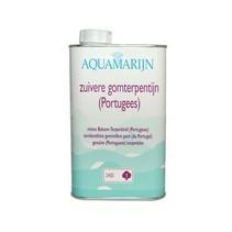 Pure Gum Trementina (haga clic aquí para ver el contenido)