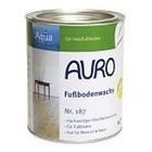 Auro 187 Vloeibare Was Aqua (klik hier voor de inhoud)