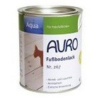 Auro 267 Floor Polish Satin Gloss (click here for content)