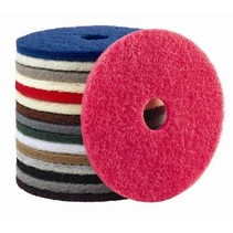 Scrub Pads thick for Boenmachine PER PIECE (click here for sizes and colors)