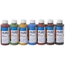 350 peinture à la chaux couleur mélangée