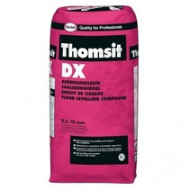 DX PVC Ecualización 25kg