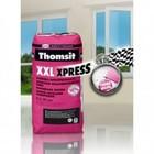 Thomsit XXL Express Nivellement sans poussière 25 kg