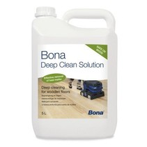 Deep Clean Solution 5 Ltr.