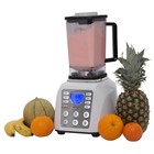 Montana Mark 1 (High speed Blender) Black - ACTION
