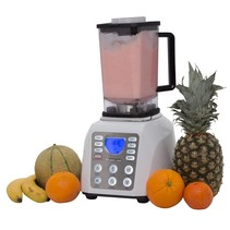 Mark 1 (High speed Blender) Black - ACTION