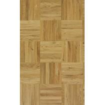 Eiken Natuur Mozaiek (Excuisit) (prijs per pak van 4,1m2)