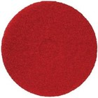 Tisa-Line 5 x BoenPad dik ROOD 33 of 40cm ACTIE (5 stuks) Topkwaliteit ! klik hier