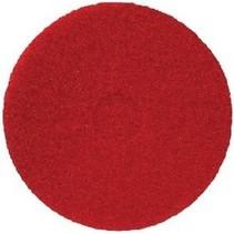 5 x BoenPad dik ROOD 33 of 40cm ACTIE (5 stuks) Topkwaliteit ! klik hier