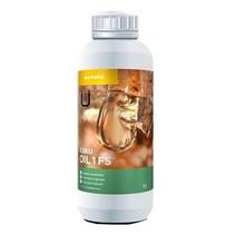 Euku Oil 1 FS / HS - profundidad de impregnación