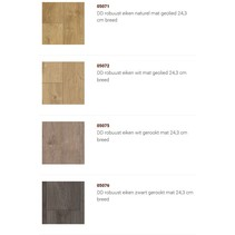 ROBUST: 9mm Laminate with extra matt finish [CLICK HERE]