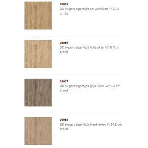 Douwes Dekker ELEGANT: 9mm Laminaat in 4 prachtige kleuren [klik hier] Prijs per pak van 2,673m2