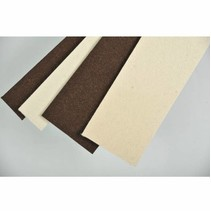 Furniture felt Self-adhesive strip 100x30x3mm -ACTION-