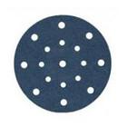 SIA Siatop 1815 - Papier abrasif 17 trous pour Rotex 150mm (choisissez votre grain)