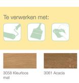 Osmo Topoil (Werkbladolie) kies uw kleur