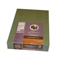 Ondervloerplaat groen 7mm (prijs per pak) [De Parketman]
