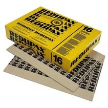 Redupax Ondervloer 9mm +10db prijs: per pak van 8,12m2