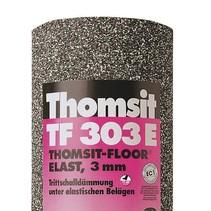 TF303 3mm Project Ondervloer (rol van 15m2)