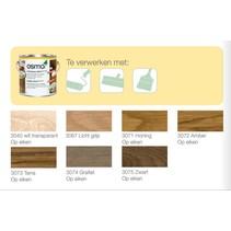 Aceite de cera dura para el color (Farbig) 3040,3041, etc. (haga clic aquí para obtener el color y el contenido)