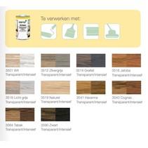 Teinture à l'huile série 3500 (choisissez votre couleur) NOUVEAU