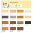 Osmo Decor laver Transparent 3111,3164 etc. (cliquez ici pour la couleur et le contenu)