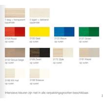 Decorwas Creativ (haga clic aquí para ver el color y el contenido)