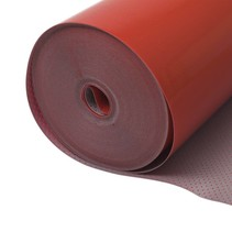 Feuille de chaleur 1,2 mm plancher chauffant plancher 200mu rôle de 15m2