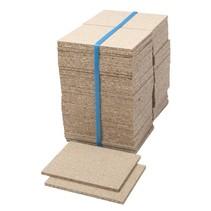 Rollos de aglomerado (precio por paquete, haga clic aquí para su tamaño ...)
