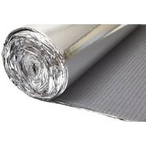 Heatblok (voor laminaat en planken rol van 25m2) (6 of 8 mm dik)