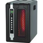 Montana Infra Red Heater (Infra Rood Kachel) Type GD9215 BD1