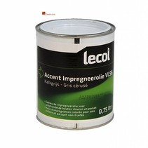 Accent VL96 Impregnating oil *** flared