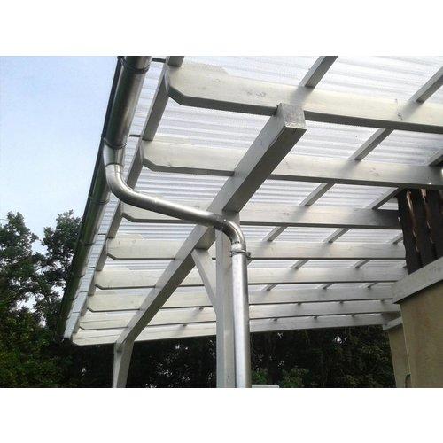 Acryl Wellplatten 76/18 - Farblos C-Struktur - HIGHLUX®