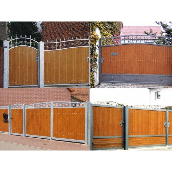 Komapan Paneele Fur Tore Fassade Kirmse Kunststoffe