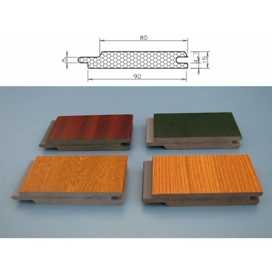 KÖMAPAN® Paneele - Außen- und Innenbreich - Nut- und Federprofil-9