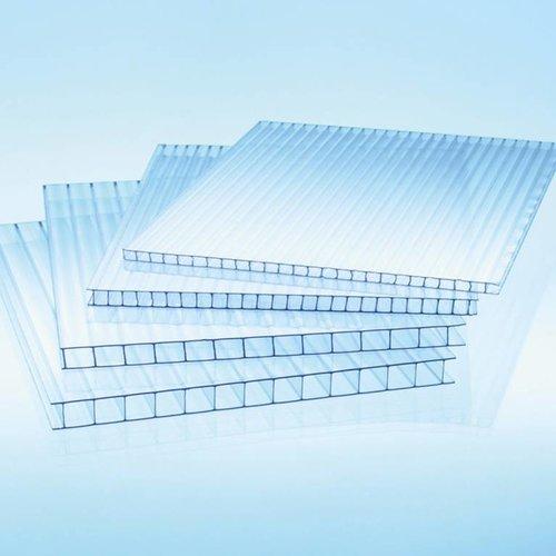 4 bis 10 mm Doppelstegplatten WILKULUX®