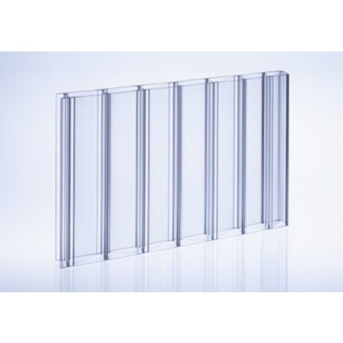 16 mm PC Stegplatten - Glasklar - MARLON® PREMIUM Longlife